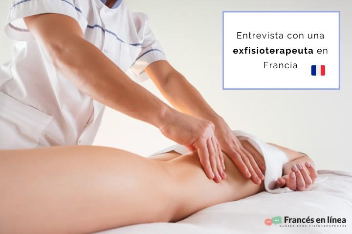 Un-fisioterapeuta-le-da-un-masaje-de-piernas-a-su-paciente