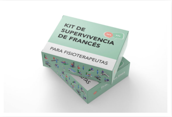 Caja-kit-de-supervivancia-de-frances-para-fisioterapeutas